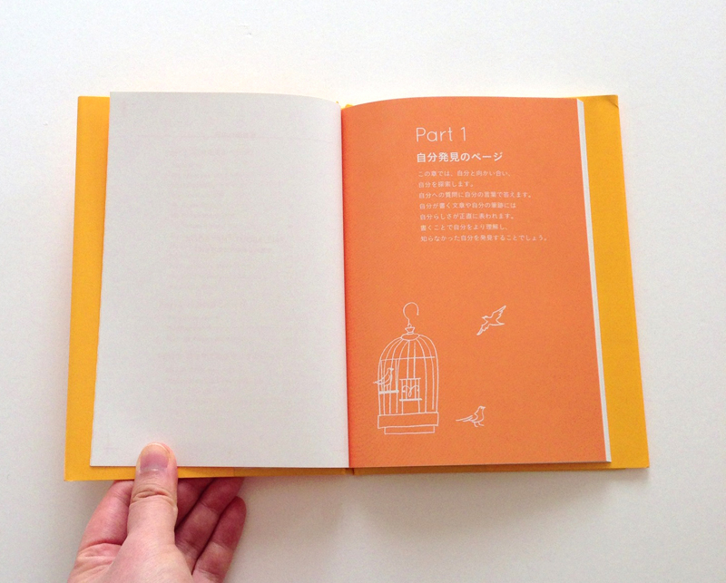 all about me book 蔭山京子著 port